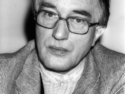 Jean Oury, en 1980.