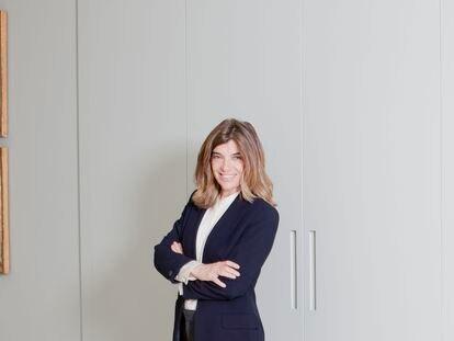 Xandra Falcó, presidenta del Círculo Fortuny.