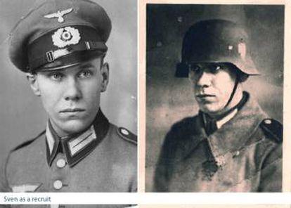 Sven Hassel, de soldado.