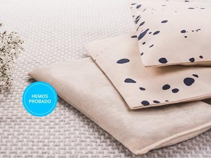 Los mejores sacos térmicos de semillas para aplicar frío o calor