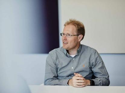 Stephan Micklitz, director del Centro de Ingeniería Segura de Google (GSEC) de Múnich y responsable de los estándares de privacidad de datos de los productos de Google a nivel mundial.