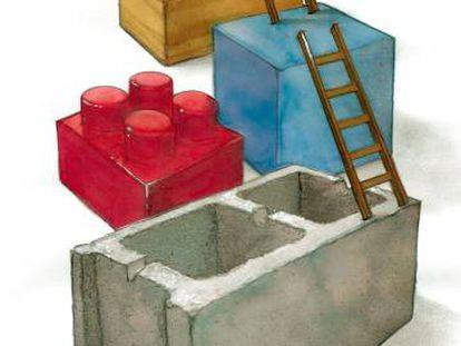 Bloques, bloqueos y maniqueos