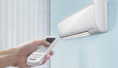 Los equipos más comprados son las bombas de calor con tecnología inverter.