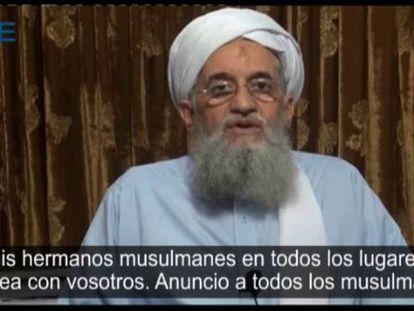 Al Qaeda anuncia la creación de una rama del grupo en India.