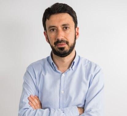 Marco Inzitari, presidente de la Sociedad Catalana de Geriatría.
