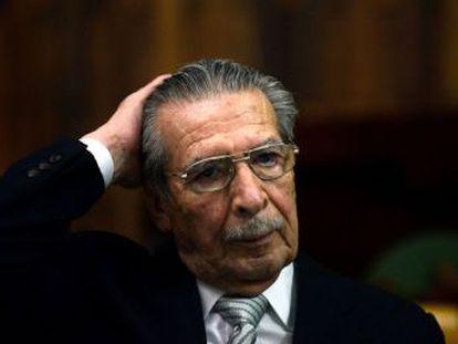 El general, de 91 años, fue considerado como uno de los militares más sanguinarios de América Latina
