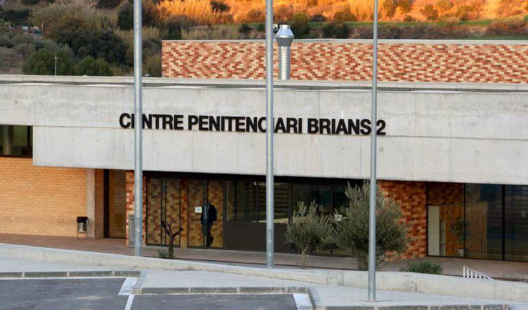 Centro penitenciario Brians 2.