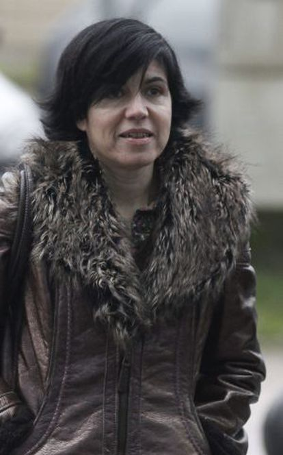 La juez Pilar de Lara