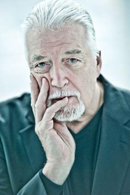 Jon Lord, músico de Deep Purple.