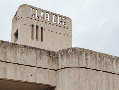 El Hotel Claridge, de Roberto Puig, se encuentra ahora mismo en venta por 750.000 euros. |