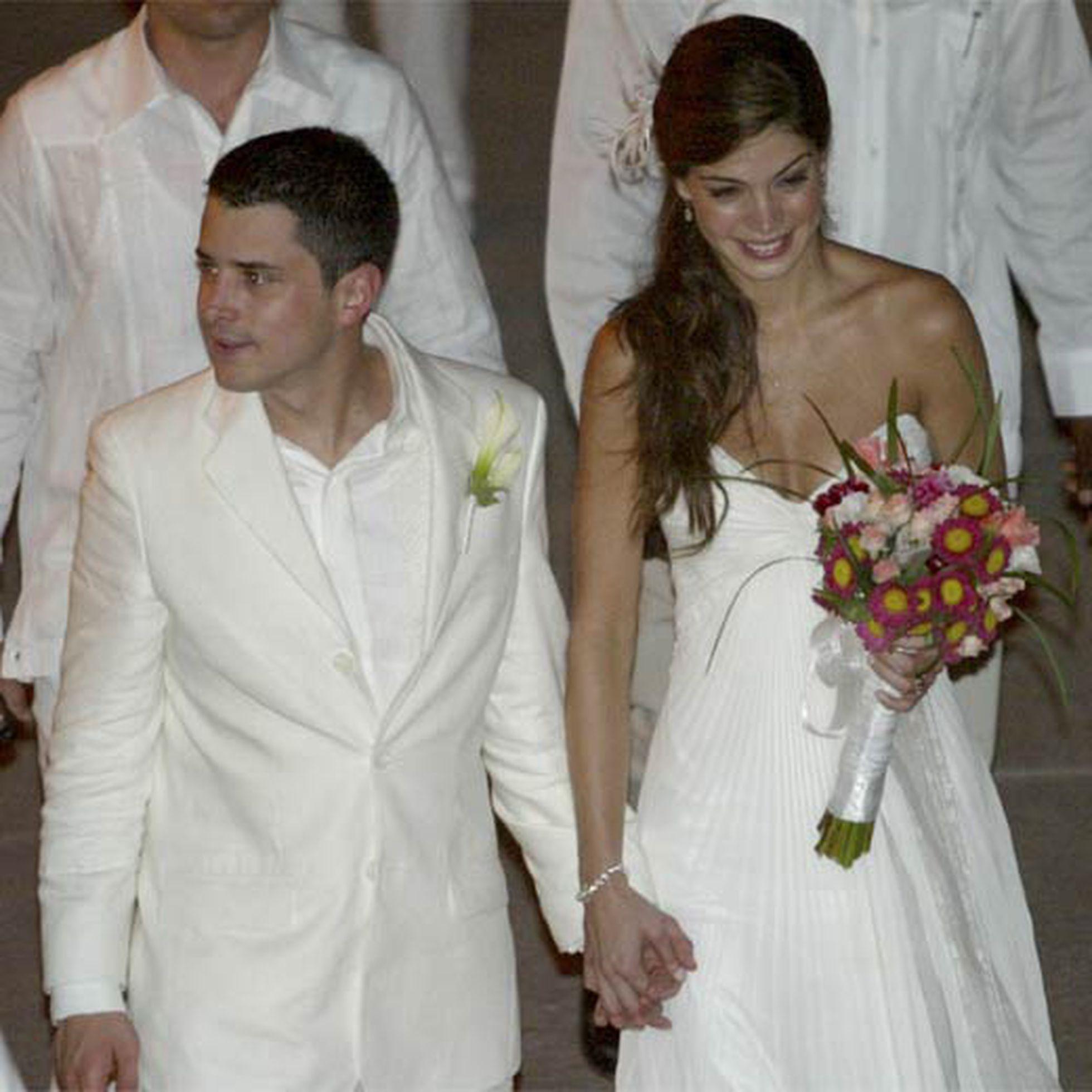 La boda del año en Mondoñedo