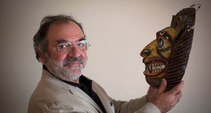 El doctor en Antroplogía, etnopsicólogo y escritor Josep Maria Fericgla.