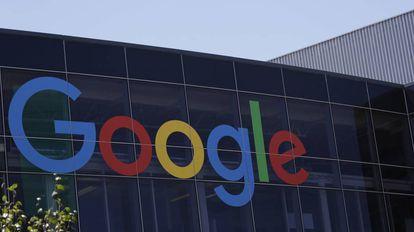 Sede de la matriz de Google en Silicon Valley