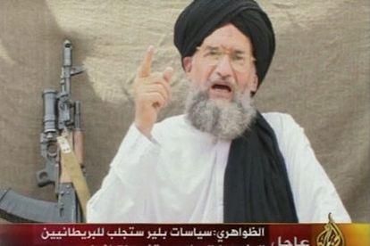 Extracto del vídeo de Ayman al Zawahiri emitido por Al Yazira.