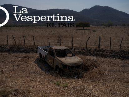 El sitio de Aguililla. Podcast 'La Vespertina' | Episodio 2