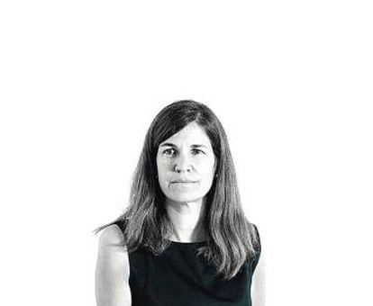 Arantza Ezpeleta, directora general de tecnología e innovación de Acciona.