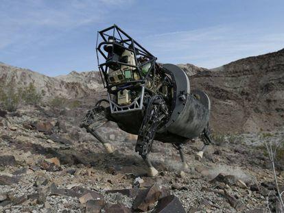 Empresas tecnológicas rechazan el uso de las armas inteligentes en operaciones militares