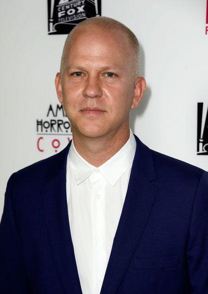 Ryan Murphy, director y guionista de 'American horror story'