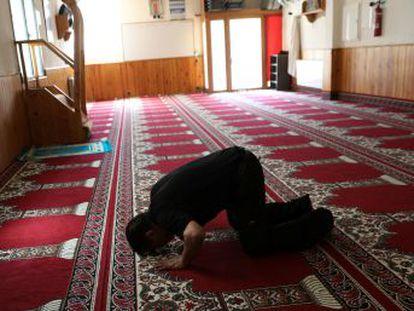 El alcalde de la localidad de Vilvoorde confirma que el religioso estuvo en 2016 en la ciudad, antiguo feudo yihadista