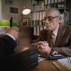 Fotograma de la película 'Agente topo', nominada a los premios Oscar.