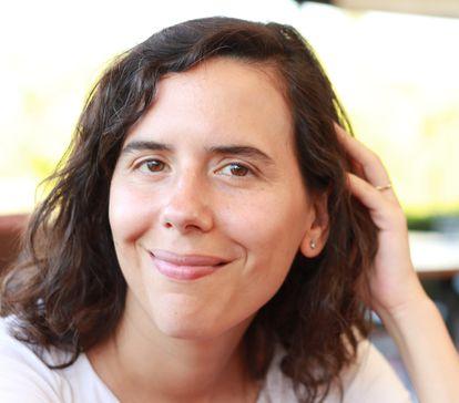 La profesora universitaria de la Facultad de Magisterio Elisa Martín Ortega.