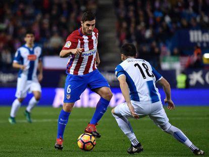 Atlético de Madrid - Espanyol: horario y dónde ver el partido en directo