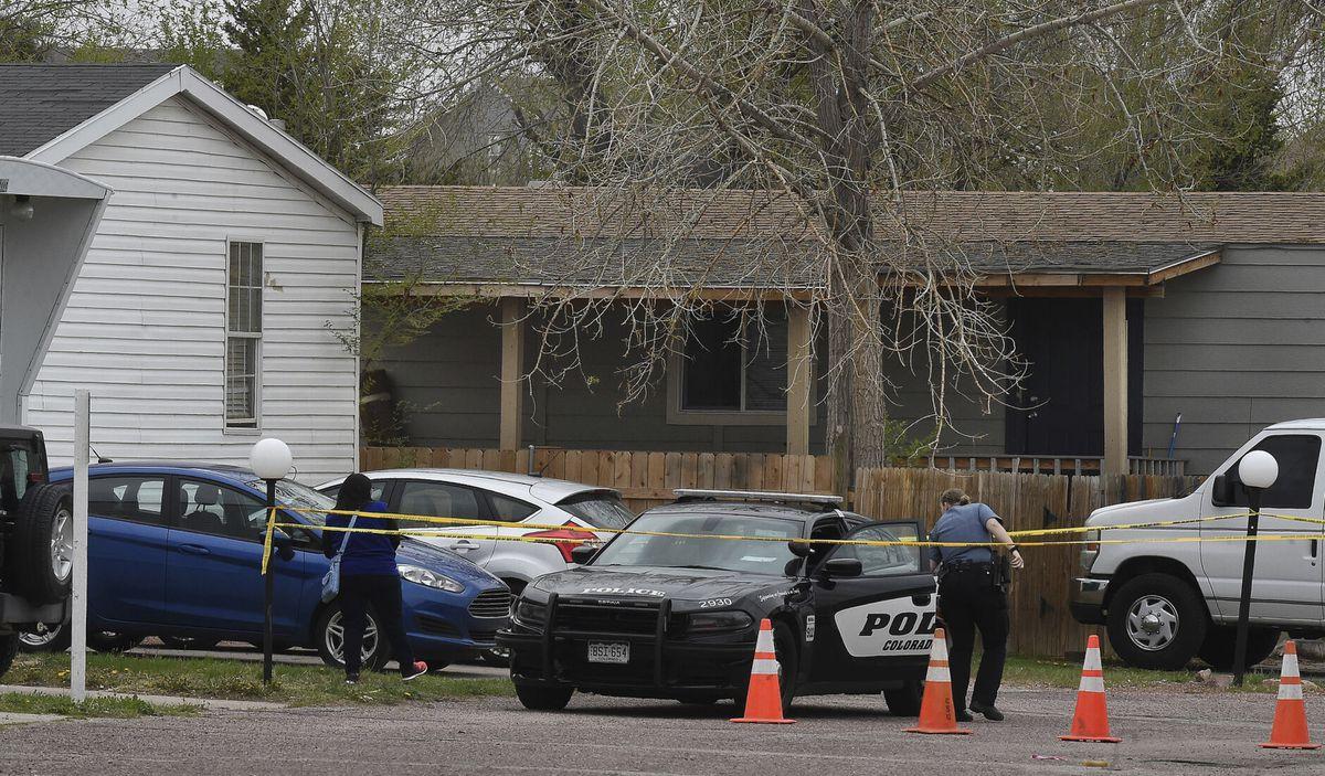 Un hombre mata a seis personas y se suicida en una fiesta de cumpleaños en Colorado