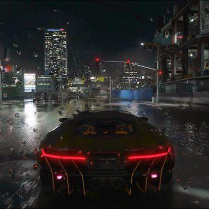 GTA Trilogy: nuevos vídeos comparativos de los tres juegos con los originales