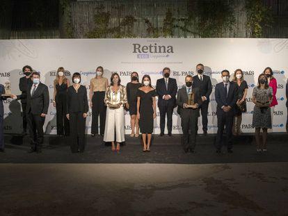 Premios Retina ECO a la sostenibilidad, la innovación y la ecología