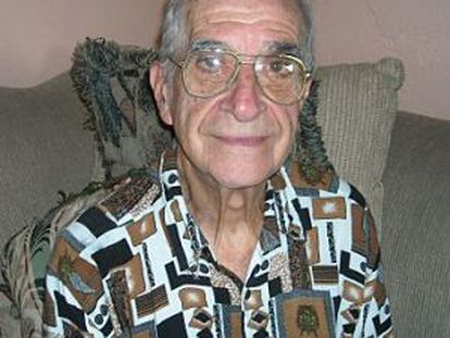 Ángel Arango, escritor cubano.
