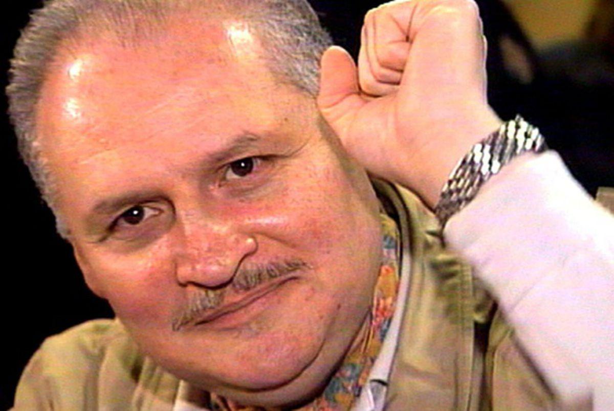 Carlos 'El Chacal', tres vidas en la cárcel francesa