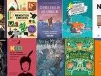 Diez novedades imprescindibles para lectores de entre seis y 18 años.