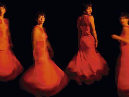Greta Fernández, el ídolo 'milenial' que deslumbra al cine español