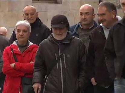 La Audiencia tuvo durante 17 años las actas que inculpan a Bolinaga