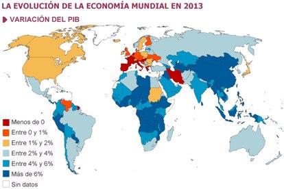 Fuente: Fondo Monetario Internacional (FMI).