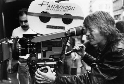 Adrian Lyne se especializó en 'thrillers' de contenido erótico. Además de 'Nueve semanas y media' dirigió 'Atracción fatal'.