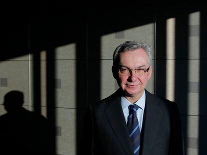 El oncólogo Josep Baselga, en una imagen de archivo.