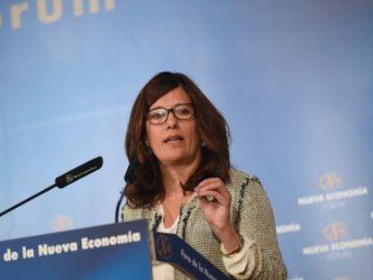 """La directora de la agencia española advierte de que los pequeños municipios  lo van a pasar peor"""" para aplicar el reglamento a partir del 25 de mayo"""