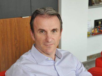 Gustavo Turecki dirige el Departamento de psiquiatría en la Universidad McGill (Canadá).