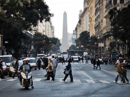 Buenos Aires será una de las ciudades estudiadas en el proyecto.