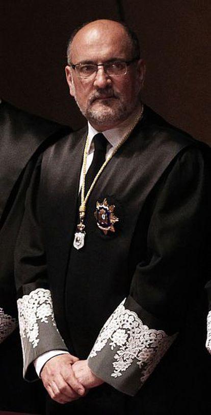 Francisco Pérez de los Cobos.