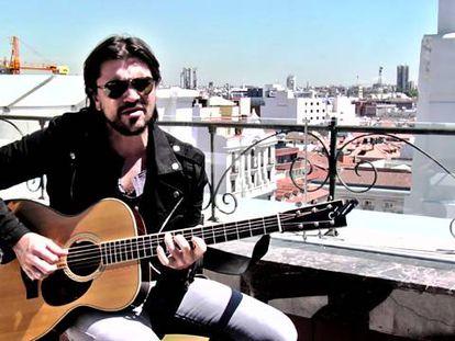 "Juanes: ""América Latina debe aprender a escucharse a sí misma"""