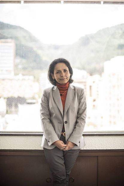 Luz Marina Monzón.