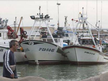 Salvamento Marítimo busca un pesquero con seis tripulantes desaparecido en aguas de Marruecos