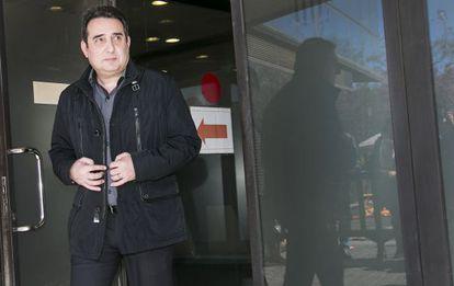 El socialista Manuel Bustos, exalcalde de Sabadell y expresidente de la FMC.