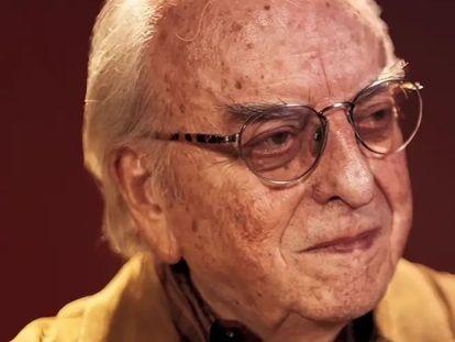 Ángel Benito, impulsor de los estudios universitarios de comunicación en España.