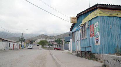El 22% de la población de la Comuna de La Higuera está en situación de pobreza.
