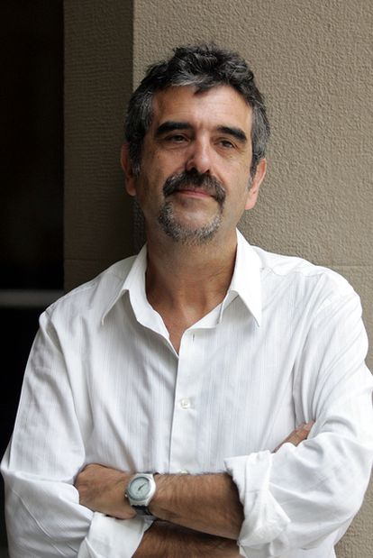 Joaquín Oristrell.