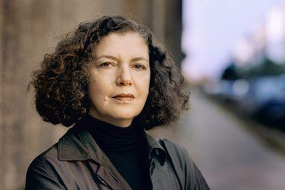 Retrato de Mona Hatoum, en una imagen de archivo.