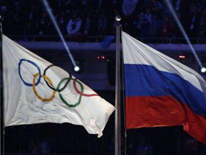 La sanción afecta a los Juegos Olímpicos de 2020 y los de invierno de 2022, y al Mundial de Fútbol de 2022. Los inocentes podrán participar bajo bandera neutral